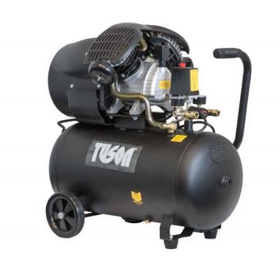Olejový kompresor TUSON 3,0HP 2,2KW 8bar 50L 130024
