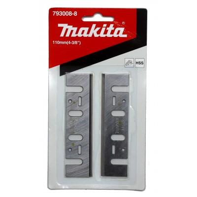 MAKITA D-71211 nůž pro hoblíky 110mm