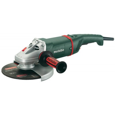 METABO  - Úhlová bruska 230mm 2400W