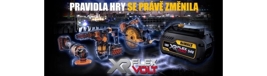 DeWALT XR FLEXVOLT 54V